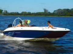 Bayliner Element E6 Sport Boat