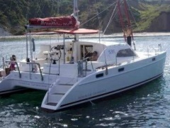 Broadblue 385 Catamarano