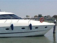 Elan 42 Power Hard Top Yacht