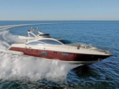 Azimut 103 S/19 Hard Top Yacht