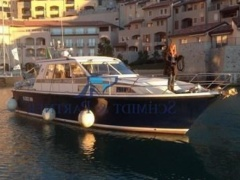 Storebro Royal Cruiser 40 Biscay Yacht a Motore