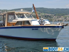 Chris Craft Roamer Kabinenboot