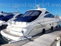 Fairline Targa 52 Yacht Cruiser