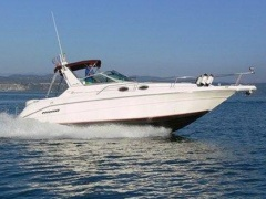 Sea Ray 300 Sundancer Motoryacht