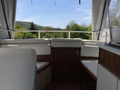 Marex 77 Holiday Kabinenboot