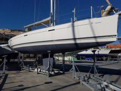 Dufour 455 Grand Large Kielboot