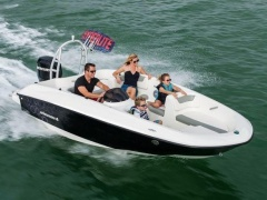 Bayliner E5 Runabout