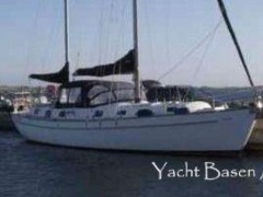 Morgan 461 Ketch Yacht a Vela