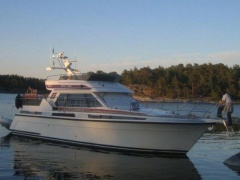 Storebro 420 Baltic Flybridge Yacht