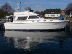 Princess 412 2 Flybridge Yacht