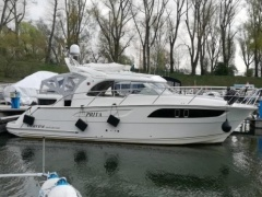 Marex 320 Aft Cabin Cruiser Hard Top Yacht