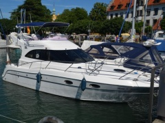 Galeon 330 Fly Flybridge Yacht
