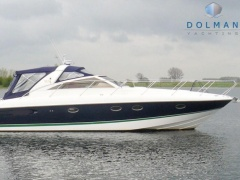 Princess V40 Royal Romance Motoryacht