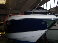 Regal 3060 Commodore Sportboot