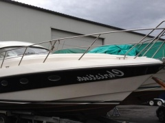 Windy 37 Grand Mistral HT Yacht a Motore