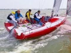 Fareast Far East 23 Sportboot