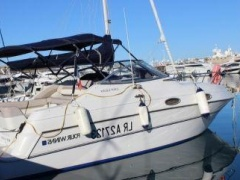 Four Winns Vista 258 Sportboot