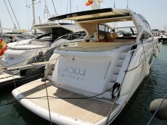 Sunseeker Predator 57 Hard Top Yacht