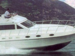 Piantoni (IT) Hurricane 35 Flybridge Yacht