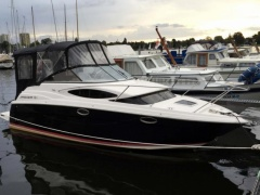 Regal 2565 Window Express DIESEL Motoryacht
