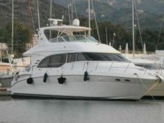 Sea Ray 540 Motoryacht