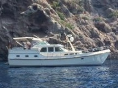 Linssen 470 Grand Sturday AC Mark II Motoryacht