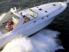 Sea Ray 450 DA Motoryacht
