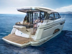 Bavaria R40 Coupe Yacht a Motore