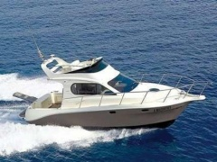 Intermare 30 Fly Flybridge Yacht