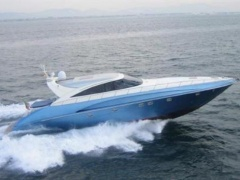 AB Yachts Ab 68' Ht Yacht a Motore