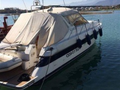Princess 406 Motorjacht