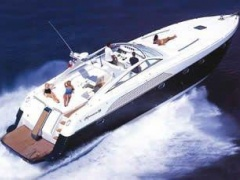 Alfamarine 50 High Speed Motoryacht