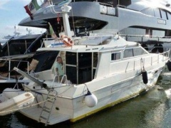 Mochi Craft MOCHI 42 DOMINATOR Flybridge