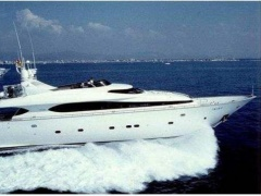 Fipa Maiora 29 Dp Flybridge Yacht