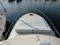 Chris Craft CORVETTE 37 Flybridge