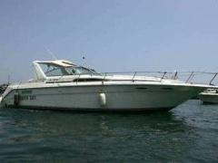 Sea Ray 350 Sundancer Motoryacht
