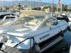 Pershing 38 Yacht a Motore