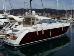 Sessa C46 Hard Top Yacht