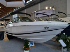 Regal 2000 ES Modell 2017 Bowrider