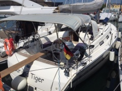 Bavaria 40 S Cruiser - 3 Cabins