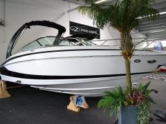 Regal 2550 Modell 2017 Deckboot