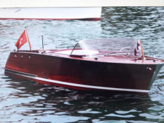 Brunnert-Grimm New Craft Runabout