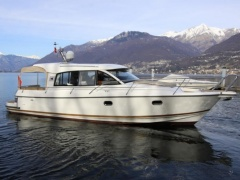 Nimbus 365 Coupe / CH Yacht a Motore