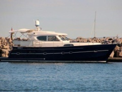 Elling E3 Ultimate (neues Modell) Motoryacht