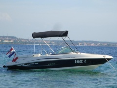 Sea Ray 175 STC Bowrider