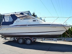 Fairline Targa 27 Kabinenboot