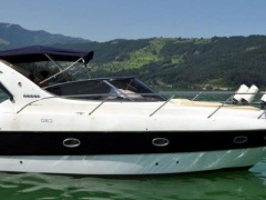 Sessa C 30 Cruiser Yacht