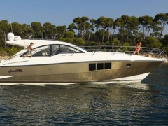 Windy 40 Maestro Hard Top Yacht
