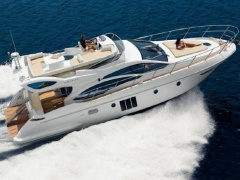 Azimut 48 Model 2013 Flybridge Yacht