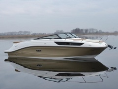 Sea Ray 230 SSE Daycruiser